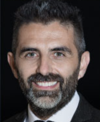 Massimiliano Bianchetti